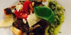 Mediterraner Gemüsesalat 1